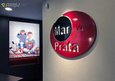 Agência de Viagens Mar de Prata, Porto