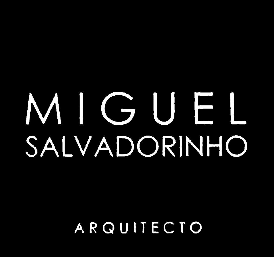 Arq. Miguel Salvadorinho